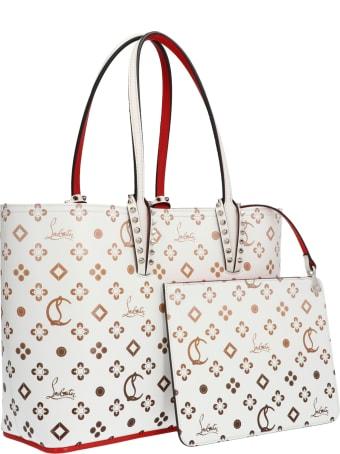 Christian Louboutin 'cabata' Bag
