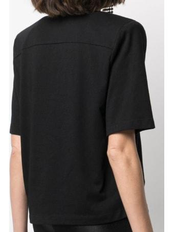 Federica Tosi Short Sleeves T-shirt