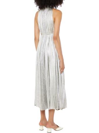 A.W.A.K.E. Mode Oyster Dress