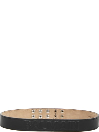 Balmain Paris Kids Belt