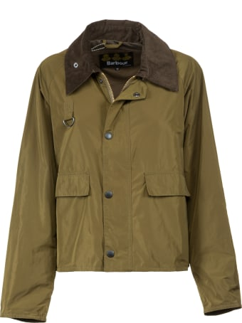 Barbour Spey Caual Jacket