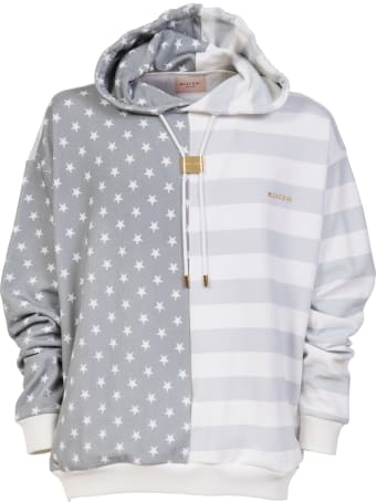 Buscemi Stars&stripes Hoodie