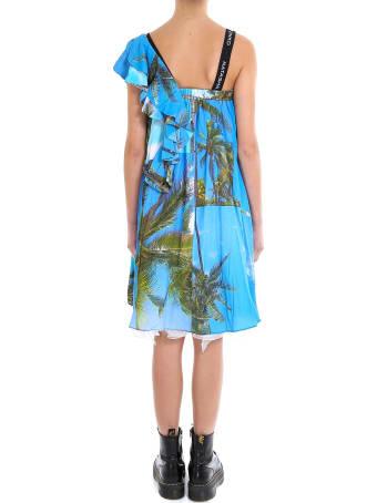 Natasha Zinko Mini Bell Dress
