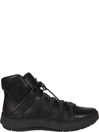 Trippen Ladder Sneakers