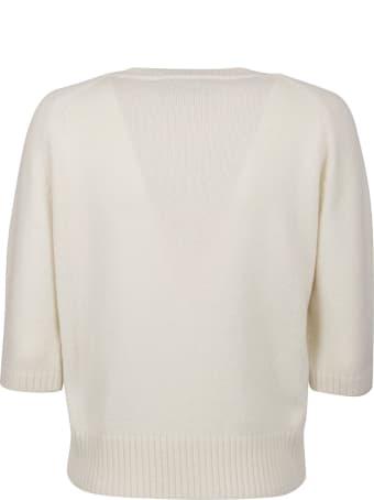 Gucci Horsebit Applique Sweater