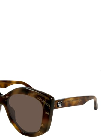 Balenciaga BB0126S Sunglasses