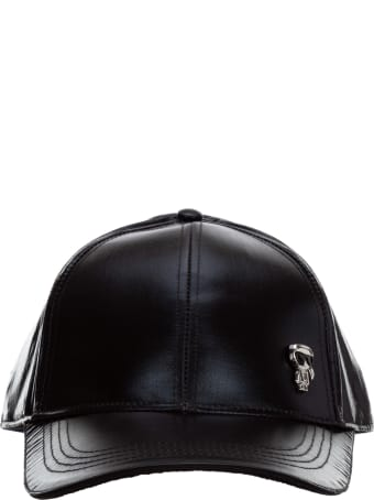 Karl Lagerfeld K/ikonik 3d Baseball Cap