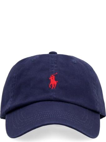 Polo Ralph Lauren Baseball Cap