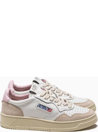Autry 01 Low Aulw Sneakers Ls42