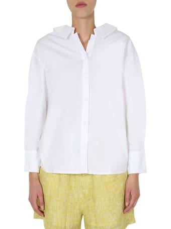 Jovonna Chantilly Shirt
