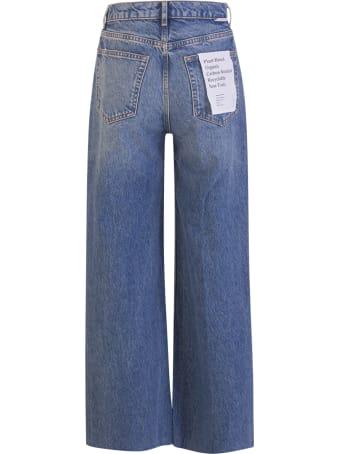 Boyish The Charley Jeans