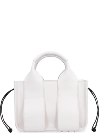 Alexander Wang Rocco Leather Handbag