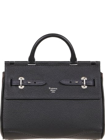 Fontana Couture Leather Bag