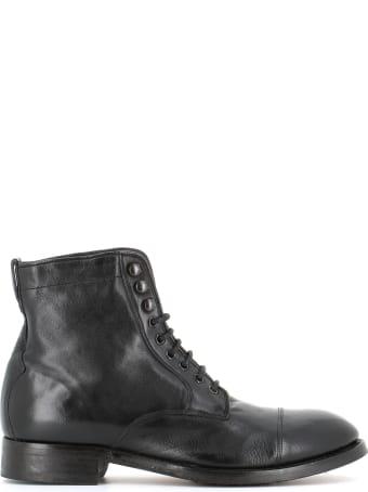 Sturlini Lace-up Boot Ar25009