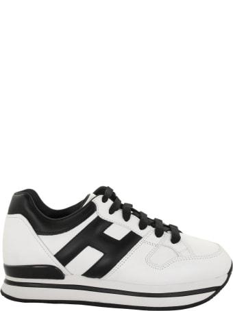 Hogan H222 Black, White