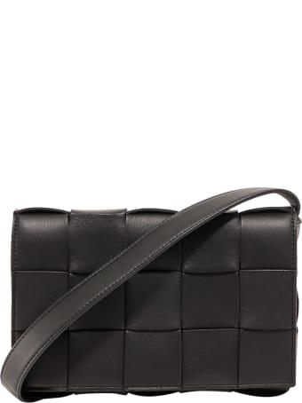 Bottega Veneta Cassette Shoulder Bag