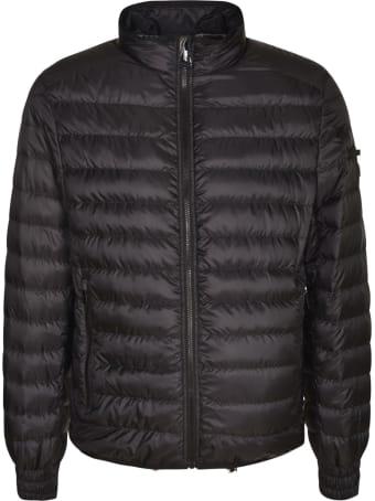 Prada High Neck Padded Jacket