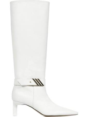 The Attico Boots