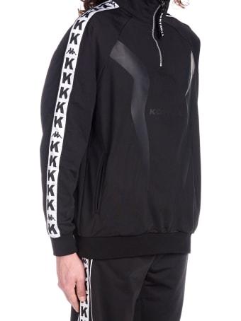 Kappa Kontroll 'kontroll' Sweatshirt