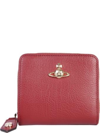 Vivienne Westwood Medium Balmoral Wallet