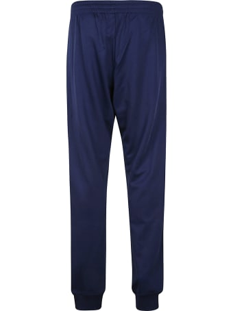 Moschino Side Logo Detail Track Pants