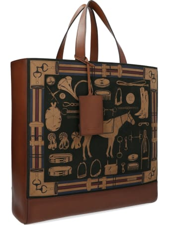 Ralph Lauren 'equestrian' Bag