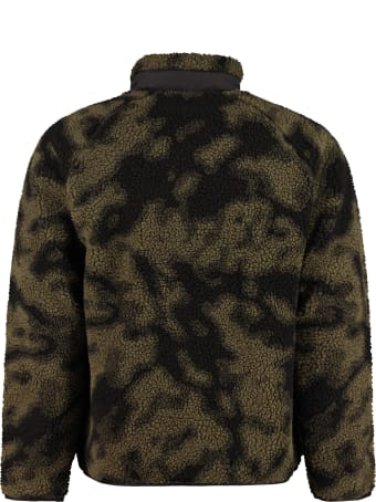 Carhartt Stand-up Collar Fleece Sweatshirt