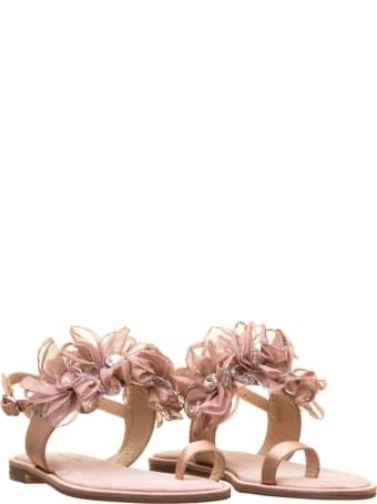 Alma en Pena Sandals