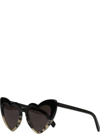 Saint Laurent New Wave Sl181 Loulou Sunglasses