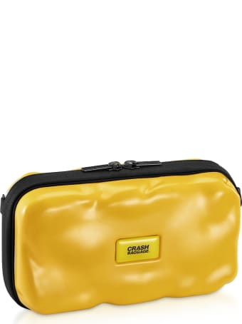 Crash Baggage Mini Icon Hard Travel Case