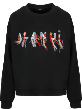 Alanui Logo Sweatshirt