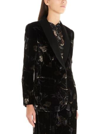 Diane Von Furstenberg 'tommy' Jacket