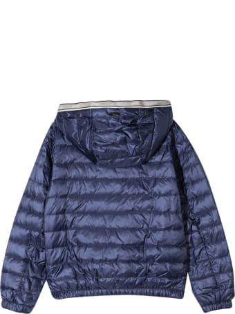 Herno Teen Down Jacket With Hood