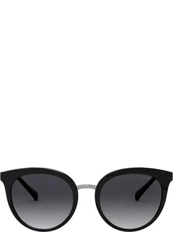 Emporio Armani Emporio Armani Ea4145 Shiny Black Sunglasses