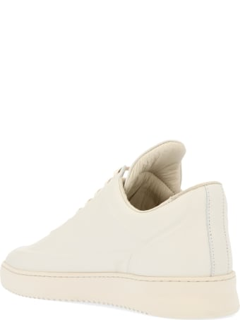 Filling Pieces 'embossed' Shoes