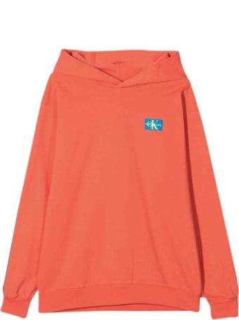 Calvin Klein Hoodie Sweatshirt