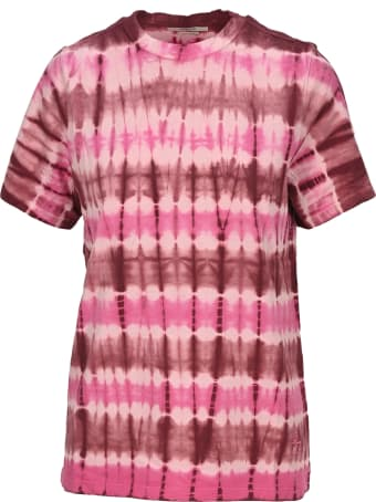 Isabel Marant Dena Tie-dye T-shirt