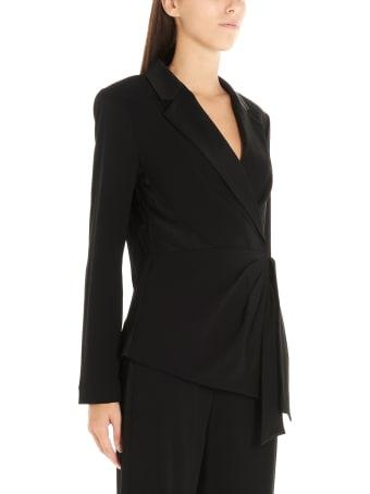 Diane Von Furstenberg 'lana' Wool Jacket