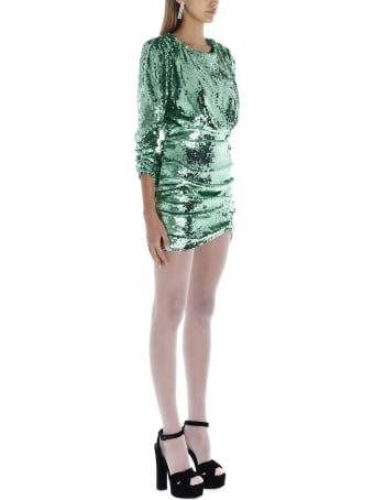 For Love & Lemons 'marais Sequin' Dress