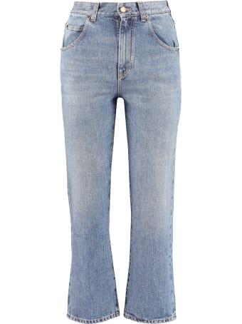 Saint Laurent 5-pocket Jeans