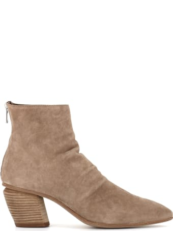 Officine Creative Officine Creative Ankle Boots Severine/008
