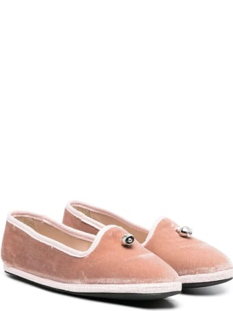 Simonetta Ballerinas In Collaboration With Chantecler