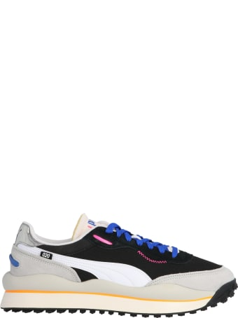 Puma 'style Riders' Shoes