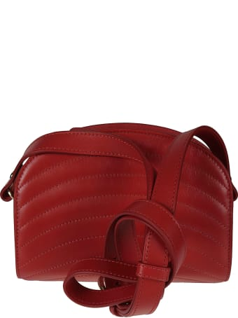 A.P.C. Sac Demi Mini Shoulder Bag