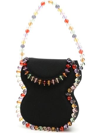 BY FAR Frida Mini Bag