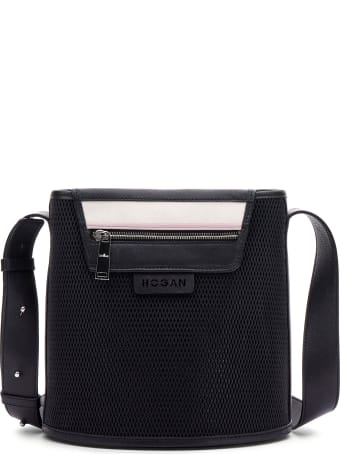Hogan Bucket Bag Black