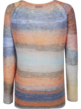 Malìparmi Knitted Sweater