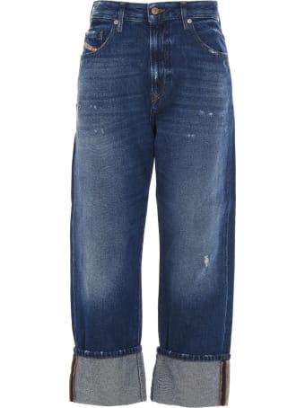 Diesel Boy 're-rifty' Jeans