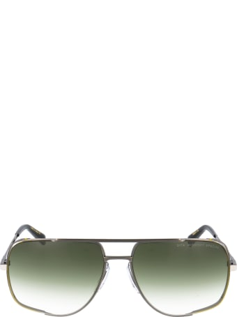 Dita Midnight Special Sunglasses