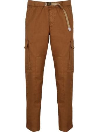 White Sand Bruce Cargo Pants